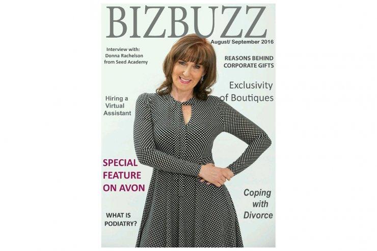 BizBuzz Cover August 2016