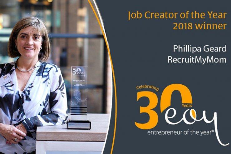 Job Creator of the Year