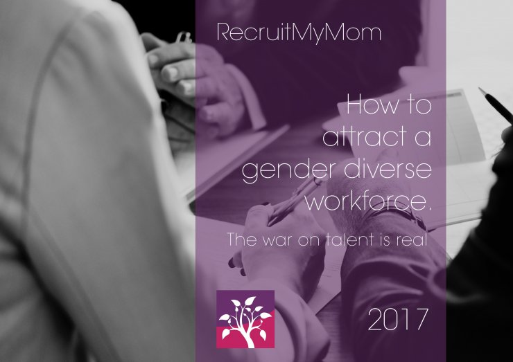 RecruitMyMom 2017 Survey eBook