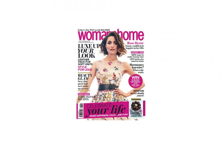 Woman And Home Magazine : Could You Be The Flexi Type?