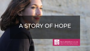 A story of hope