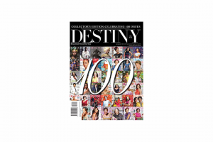 Destiny Magazine: Back To Work Their Way
