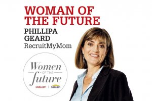 Phillipa Geard Fairlady Santam Women of the future