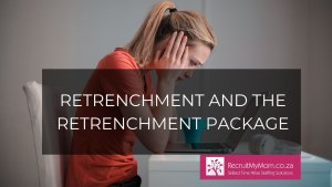 Retrenchment and the Retrenchment Package