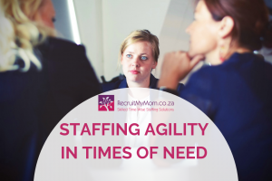 Staffing agility in times of need – the case for independent contractors