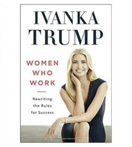 Setting the record straight on Ivanka Trump's book