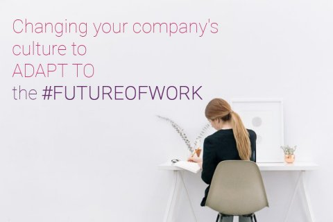 Changing your company's culture