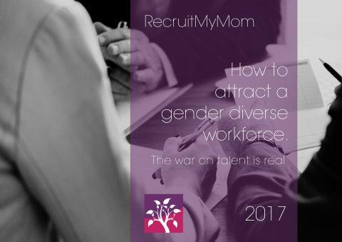 RecruitMyMom 2017 Survey eBook