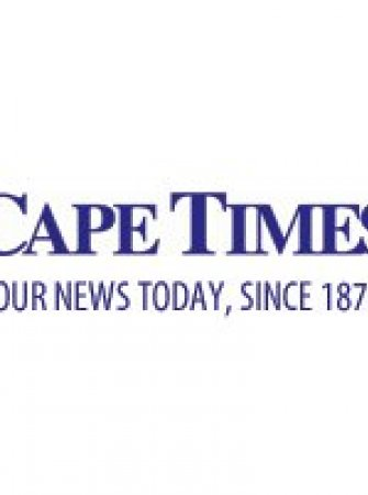 Cape Times - Jenny Handley